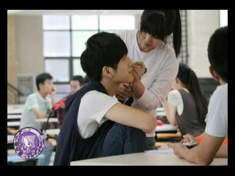 BOBO组合  NONSTOP *New drama*  Qing Chun Jin Xing Shi 青春进行时