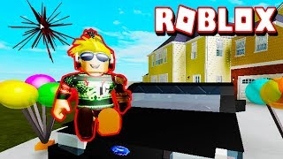 ROBLOX: Bloxburg-NEW CARS, new PARTY ITEMS, NEW YEAR and more...
