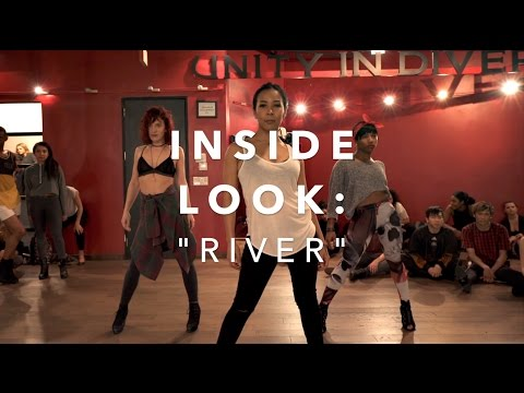 "GALEN HOOKS  || INSIDE LOOK:  ""River"""