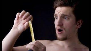 """Как увеличить точку G? Важен ли размер в сексе? """"Неудобные вопросы"""" гинекологу."""