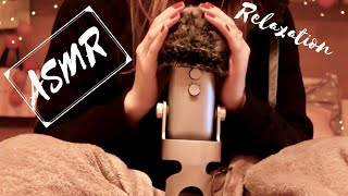 ASMR | Relaxation intense ( sk , sh , tt , chuchotements ...) ☁️☺️