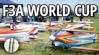 F3A WORLD CUP 2015 // Grandrieu - BELGIUM // Aftermovie