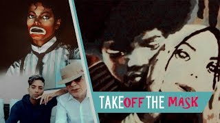 Michael Jackson is ALIVE! Take off the MASK | (A.J)