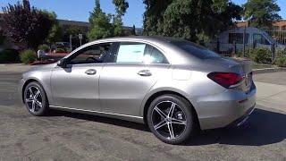 2019 Mercedes-Benz A-Class Pleasanton, Walnut Creek, Fremont, San Jose, Livermore, CA 19-2555