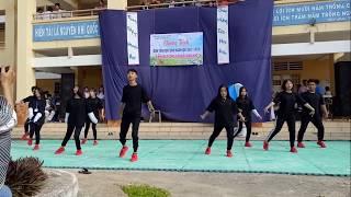 Dance Mashup Samsara & Pick Me