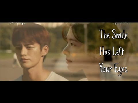 The Smile Has Left Your Eyes - Moo Young X Jin Kang - LOST