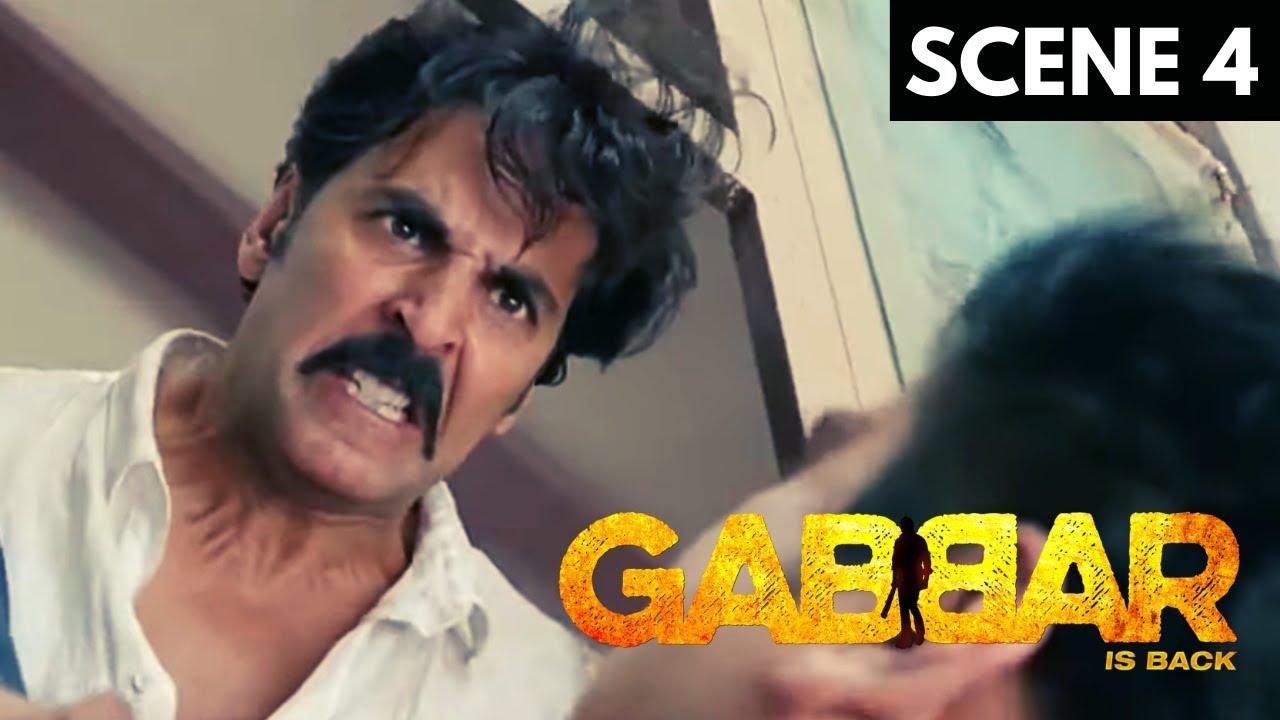 Download Gabbar Is Back   BMC अधिकारी: गब्बर का अगला निशाना   Gabbar Kills Corrupt BMC Officer   Akshay Kumar