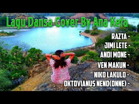Lagu Dansa Cover By Ana Kefa