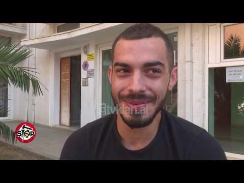 """Stop - """"Stop"""" marton djalin nga Tirana me shtetasen sllovake! (19 tetor 2018)"""
