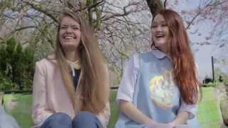 Youth Club Fashion Film