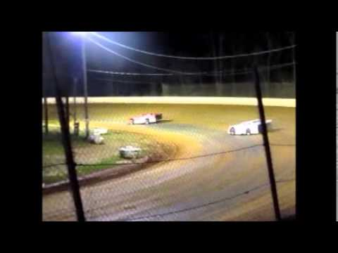 4-10-15 Ponderosa Speedway Pro Late