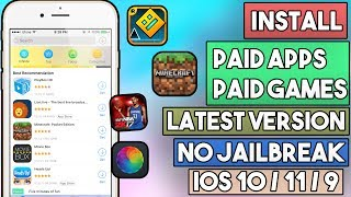 How To Install Paid Apps On Your Iphone
