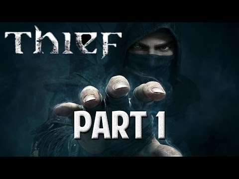Cкачать торрент Thief Master Thief Edition