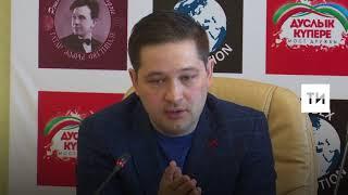 Скачать Илдар Хәкимов Элвин Грей Радик Юльякшин турында сөйли