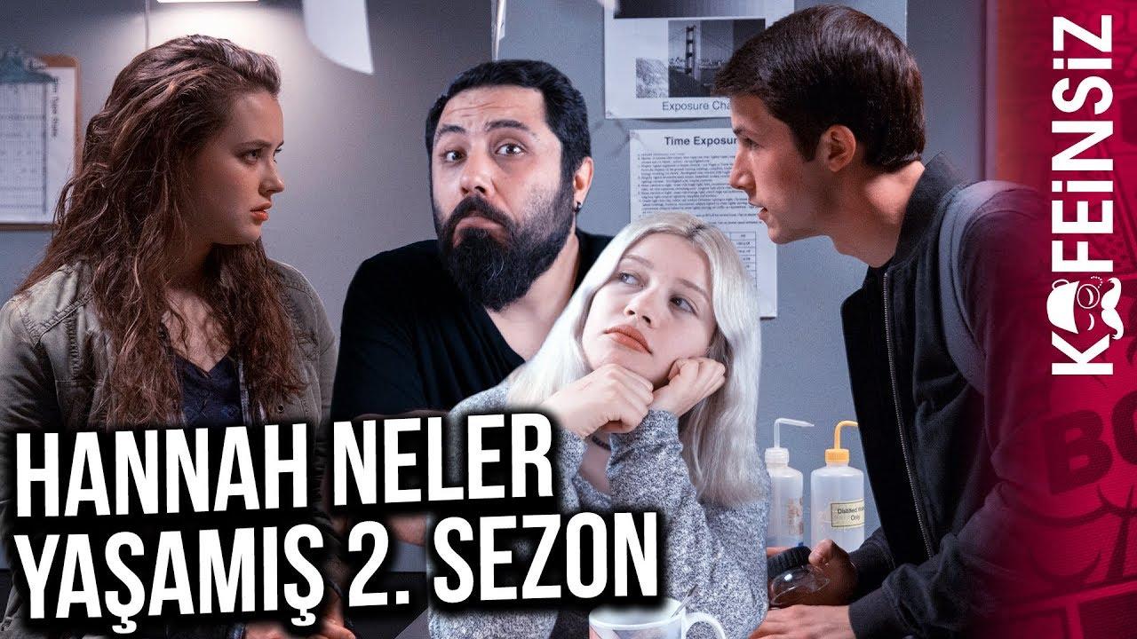 13 Reasons Why 2 Sezon 2018 Dizi Incelemesi Sorular Cevaplandı