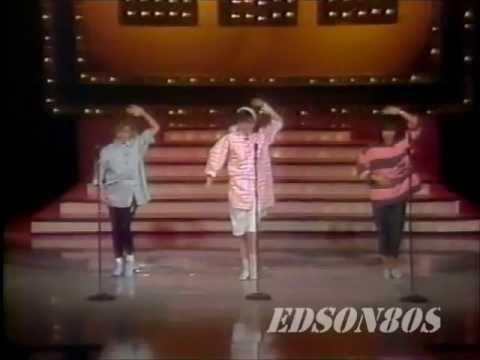"""Videosecuencia: """"FLANS 1985 - 1990"""""""
