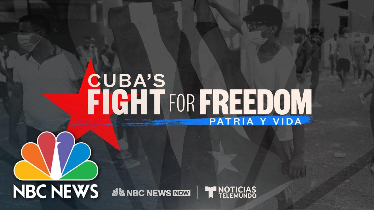 China's future is Cuba
