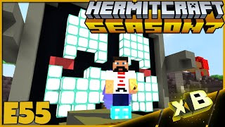 HermitCraft 7 | MUMBO FOR A DAY?! [E55]