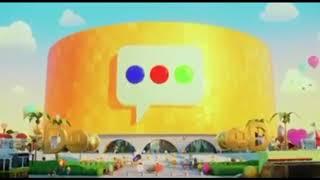 Az emoji film vége