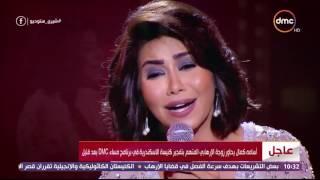 شيري ستوديو - السوبر ستار / شيرين عبد الوهاب ... تبدع وتتألق في الغناء