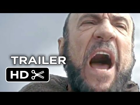 Day of the Siege Official Trailer (2014) - F. Murray Abraham Epic Movie HD