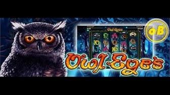 Casino Test Review: Owl Eyes - Freegames