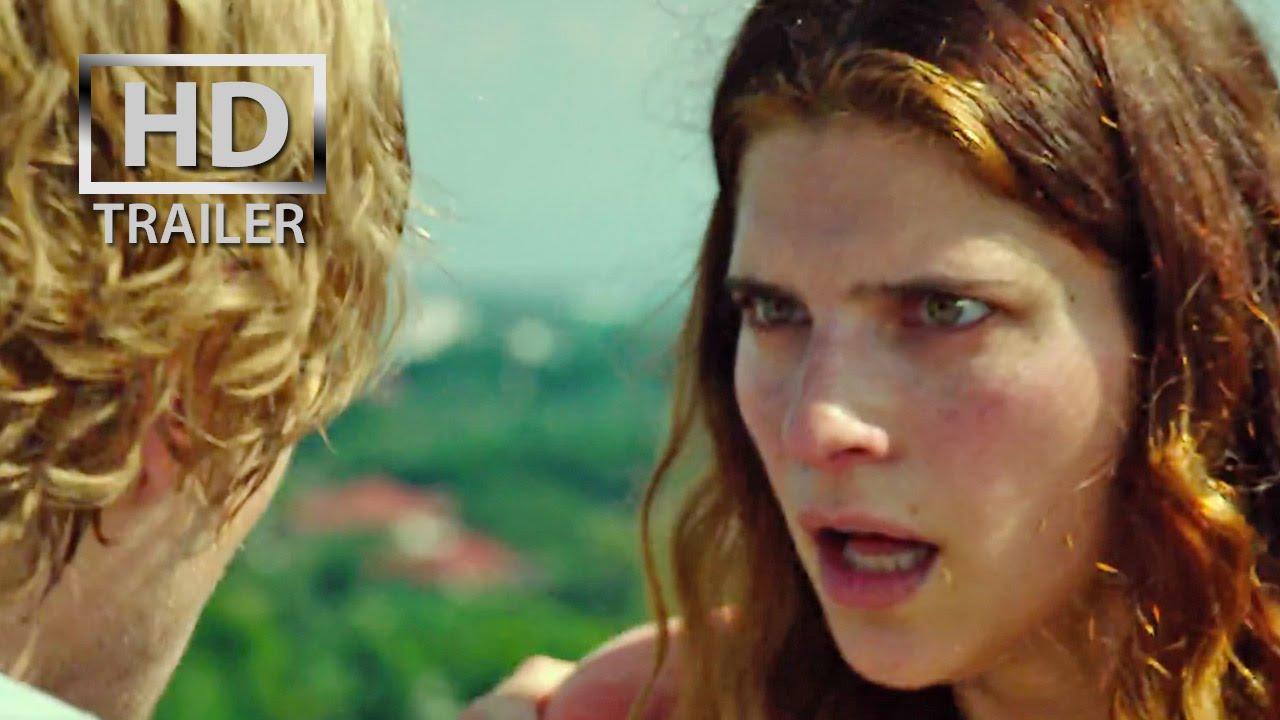 Download No Escape | official trailer #2 US (2015) Owen Wilson Lake Bell