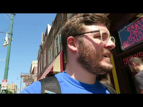 USA ROAD TRIP EPISODE 7: MEMPHIS TO ARKANSAS