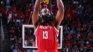 Best Plays From Sa****ay Night's NBA Action! | James Harden Clutch 3 and More!