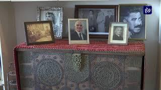 الأردنيون يستذكرون مناقب الشهيد وصفي التل ( 29/11/2019)