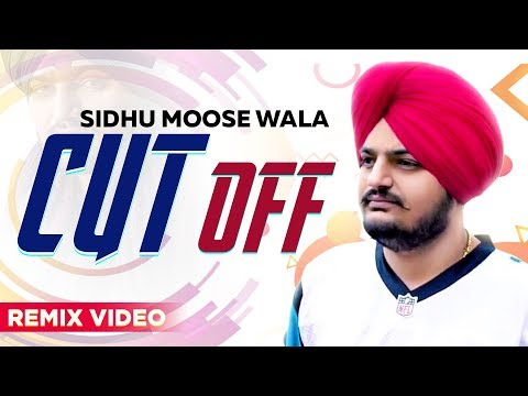 Cut Off (Remix)| Sidhu Moosewala | True Roots | Gamechangerz | New Punjabi Songs 2019