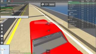 roblox just driving with my couin