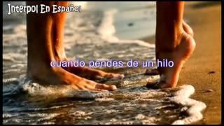 Sia  Footprints subtitulada al español