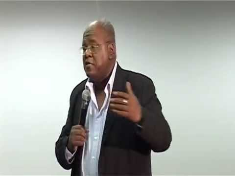"IPC 20 November 2013 - ""Bridging the Gap"" by Professor Jonathan Jansen"
