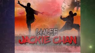LAA LEE - JACKIE CHAN  - (Official Audio)