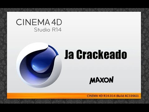 cinema 4d crackeado