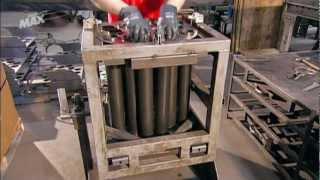 Así se hace - Calderas de aceite usado