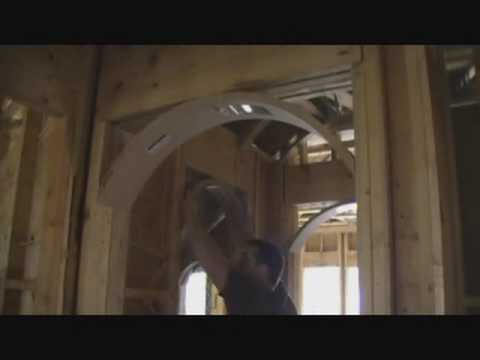 How To Build An Archway-DIY , Pro's, Anyone
