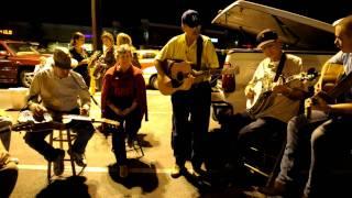 SHENANDOAH VALLEY WALTZ: Ocoee Parking Lot Bluegrass Jam: PT. 20