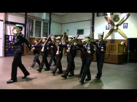 The Cadillac Bill Show - EPISODE 9 (Royal Canadian Sea Cadets)