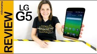 lg g5 review en espaol   4k uhd