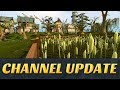 Changes To RS Video Content! - RuneScape