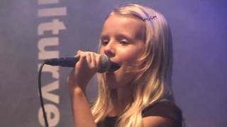 Johanna Karlsson - Himlen i min famn