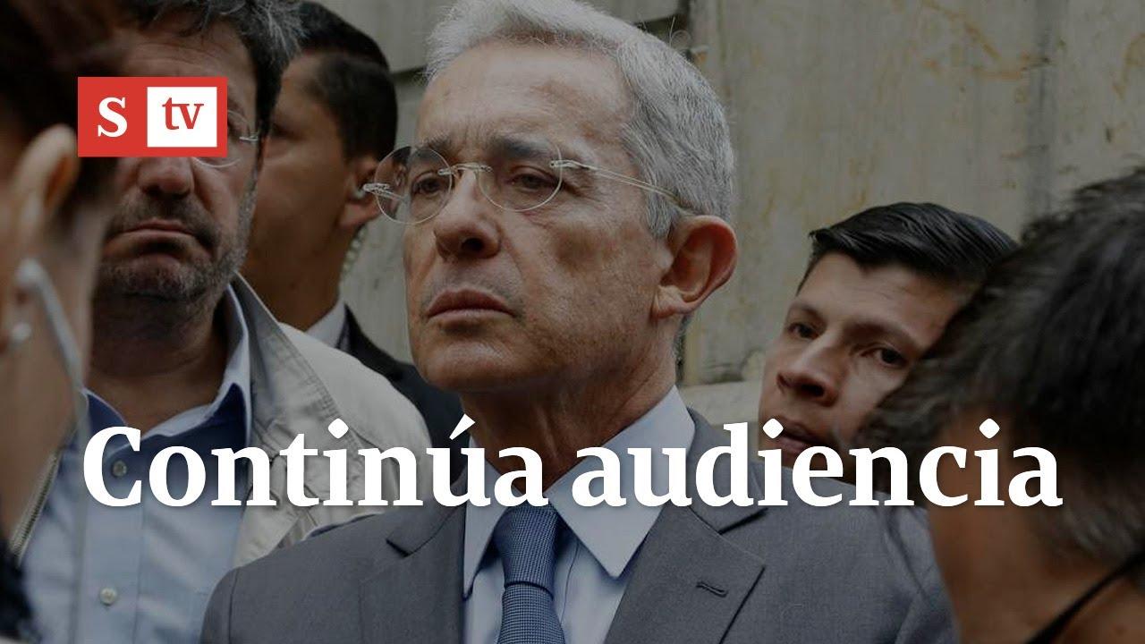 Download Caso Uribe: Fiscalía continúa con su exposición en favor de la preclusión | Semana Noticias