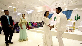 ADAM KONVICT┇ALLOW HA IGA QAADIN 2017┇BEST WEDDING IN HARGEISA