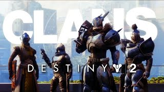 Destiny 2 - Official Clan Features Overview