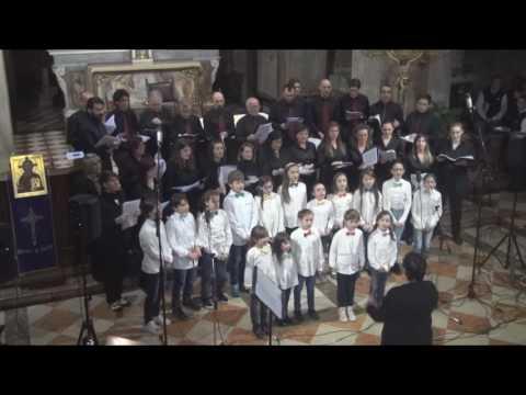 Coro San Giorgio - Se crederai