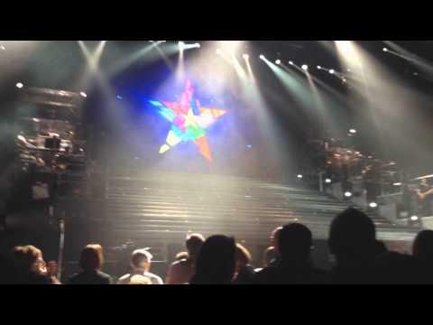 Jesus Christ Superstar Sydney Australia 2013 - Bows