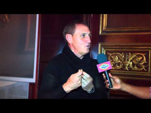 Entrevista a el Cantautor Venezolano Franco de Vita