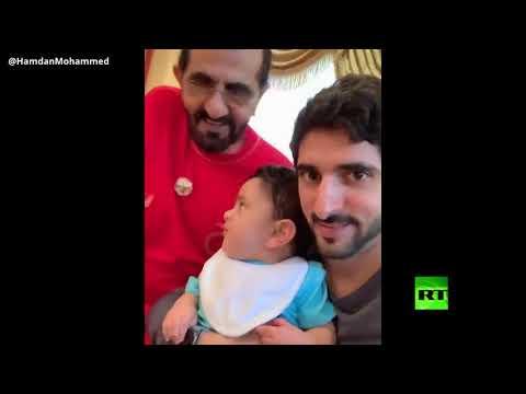 فيديو لحاكم دبي ينتشر على نطاق واسع  - نشر قبل 9 ساعة